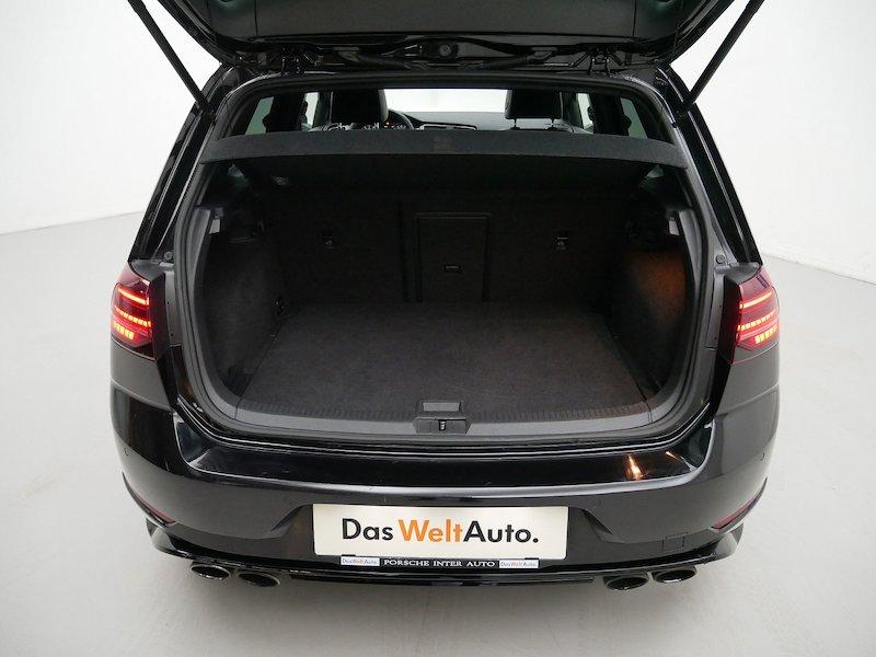 Volkswagen Golf 2.0 R 4motion BMT DSG10