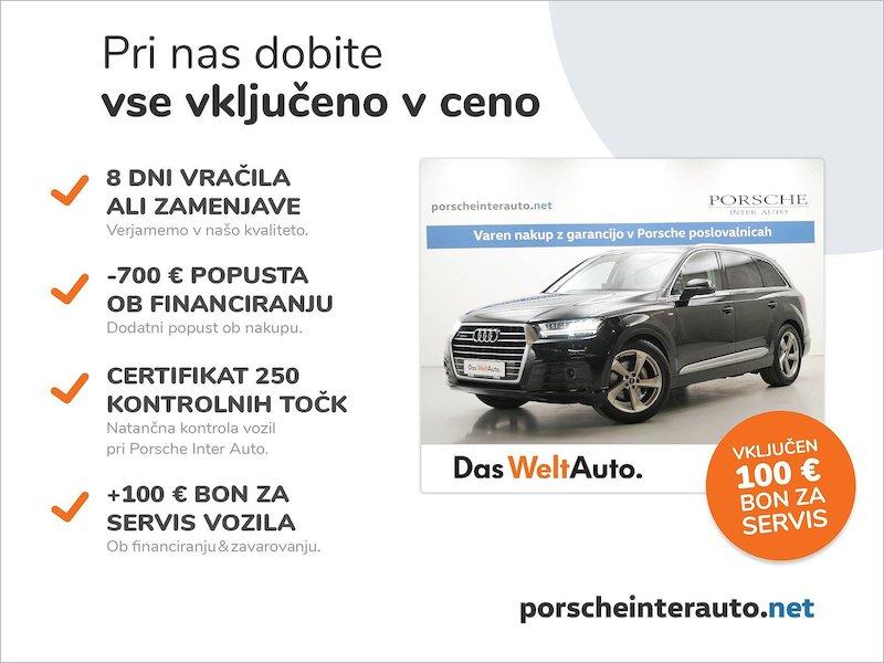 Audi Q7 quattro 3.0 TDI Tiptronic2