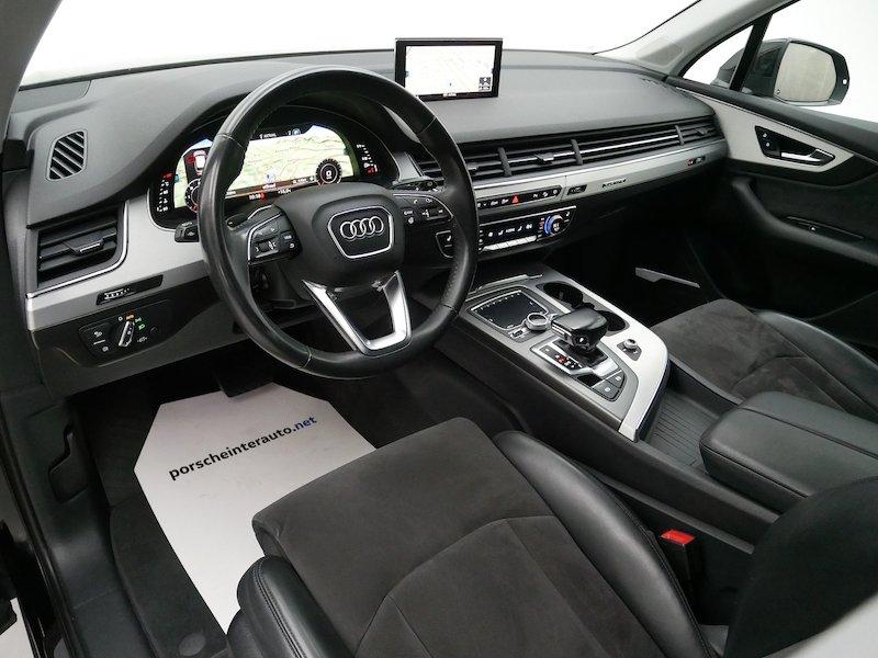 Audi Q7 quattro 3.0 TDI Tiptronic11