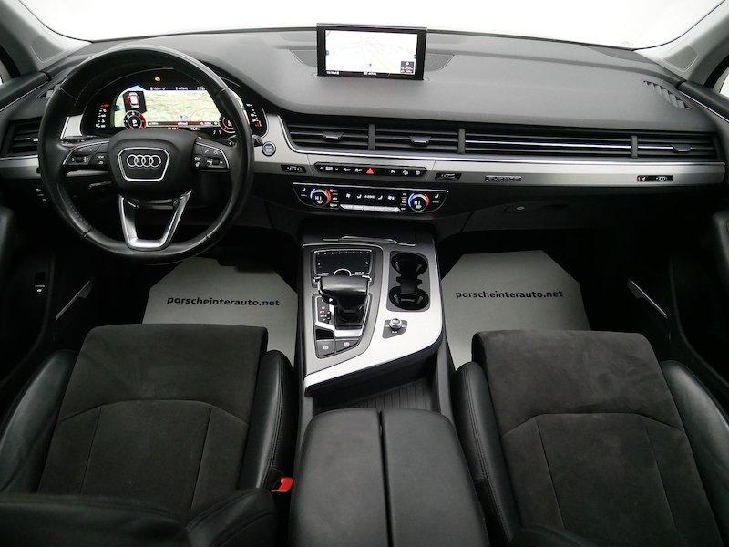 Audi Q7 quattro 3.0 TDI Tiptronic13