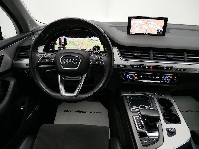 Audi Q7 quattro 3.0 TDI Tiptronic14