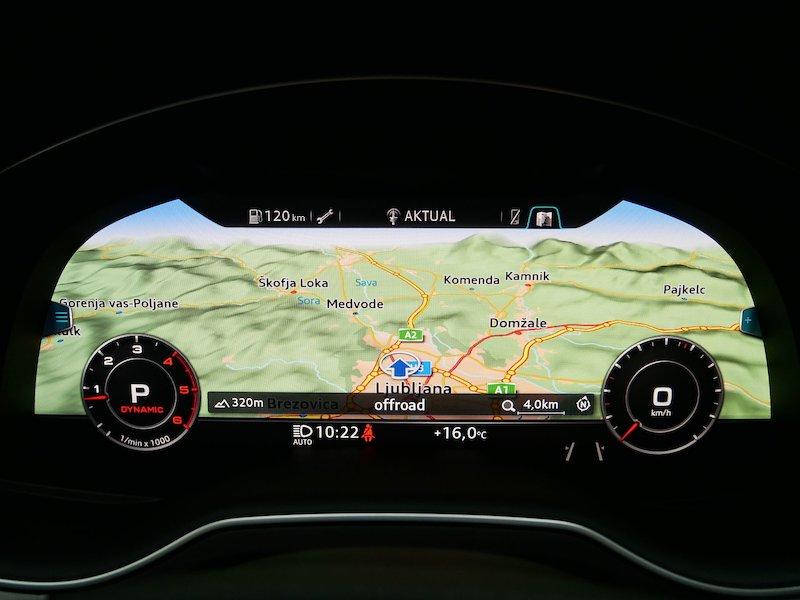 Audi Q7 quattro 3.0 TDI Tiptronic15