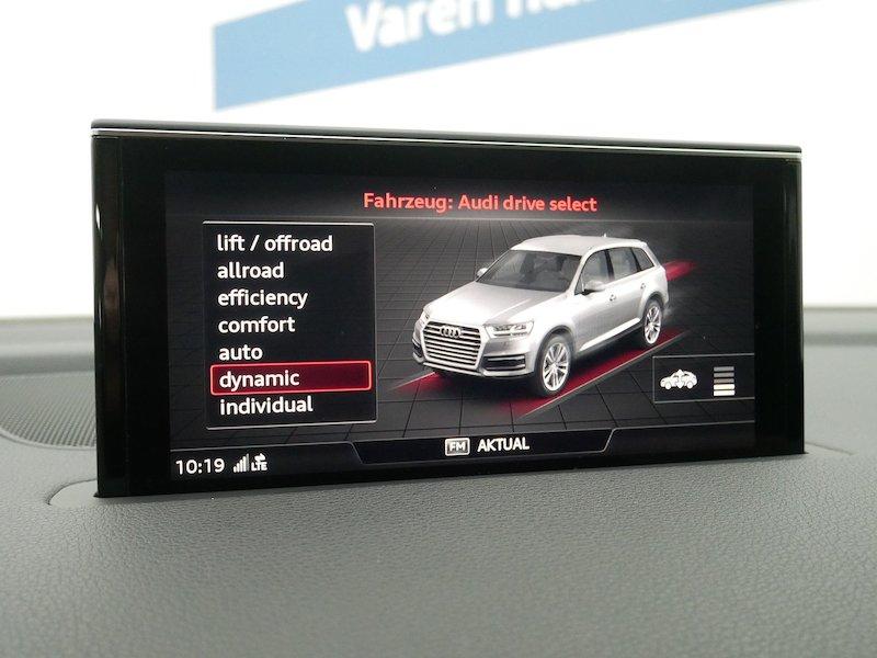 Audi Q7 quattro 3.0 TDI Tiptronic16