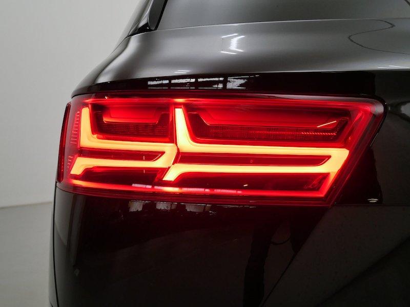 Audi Q7 quattro 3.0 TDI Tiptronic18