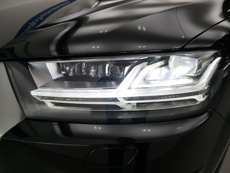 Audi Q7 quattro 3.0 TDI Tiptronic19