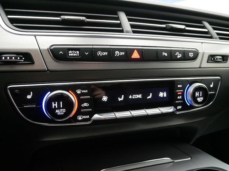 Audi Q7 quattro 3.0 TDI Tiptronic20