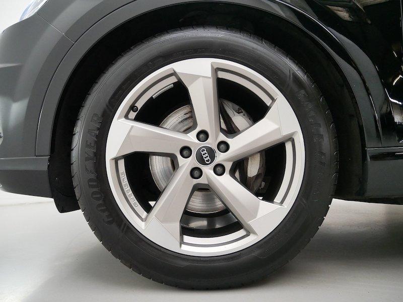 Audi Q7 quattro 3.0 TDI Tiptronic7