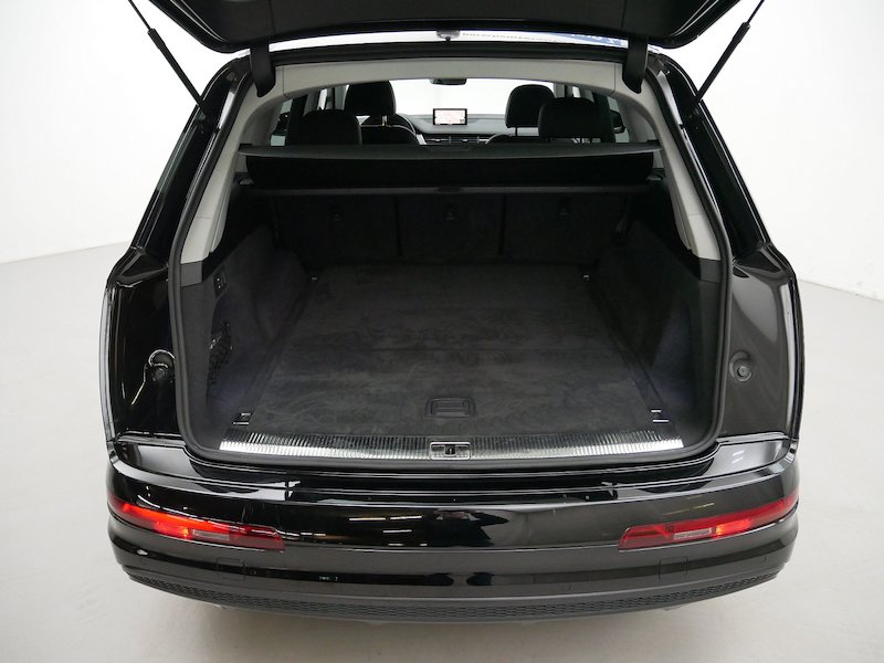 Audi Q7 quattro 3.0 TDI Tiptronic10