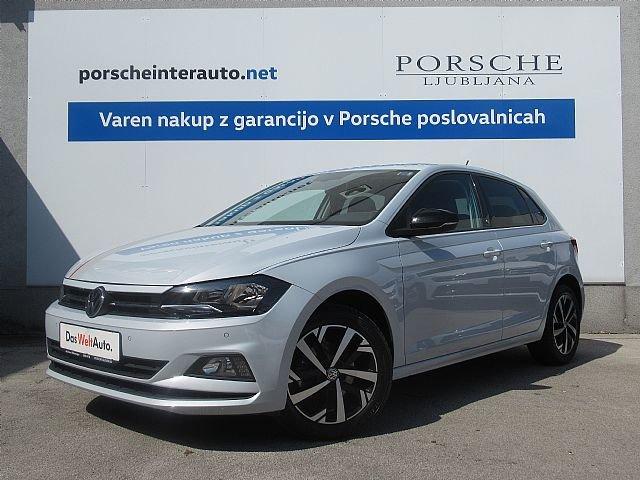 Volkswagen Polo 1.0 TSI Beats DSG