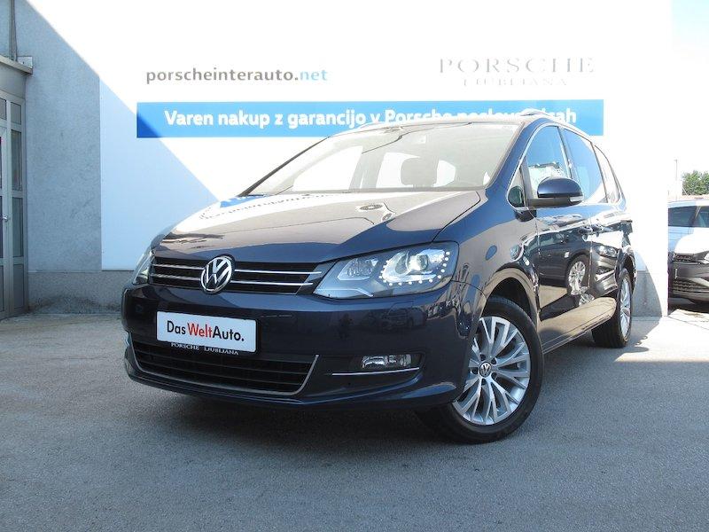 Volkswagen Sharan 2.0 TDI BlueMotion Technology Highline Sky