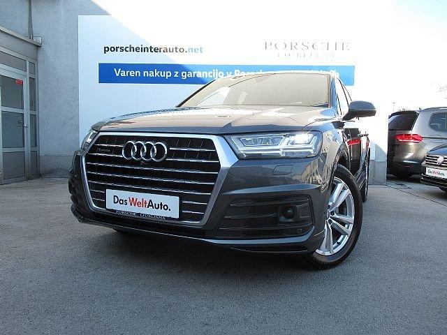 Audi Q7 quattro 3.0 TDI Tiptronic