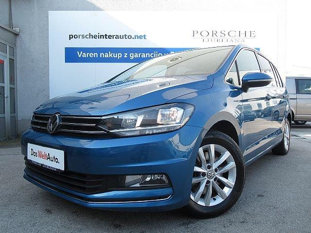 Volkswagen Touran 1.6 TDI BMT Highline