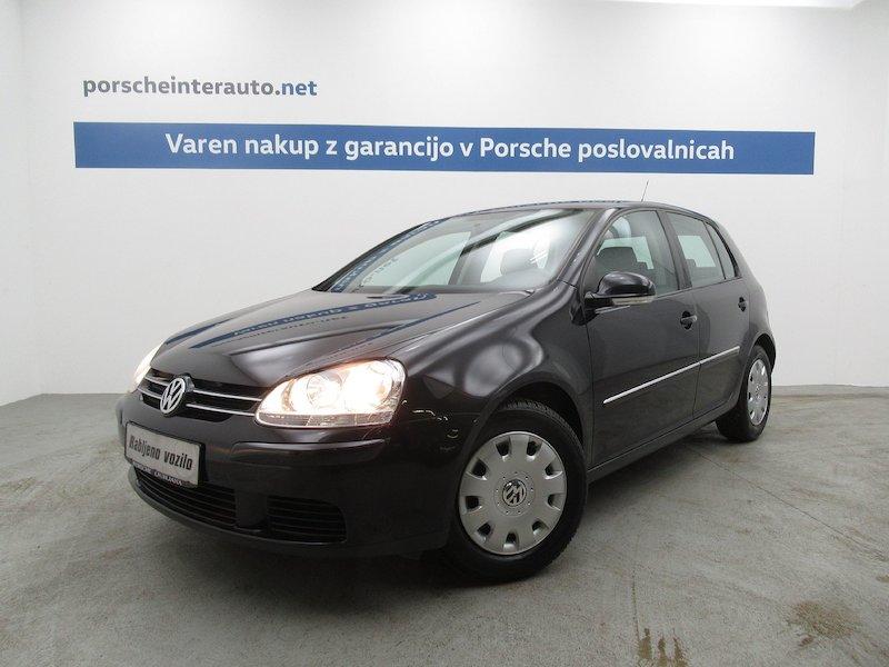 Volkswagen Golf Comfortline 1.6