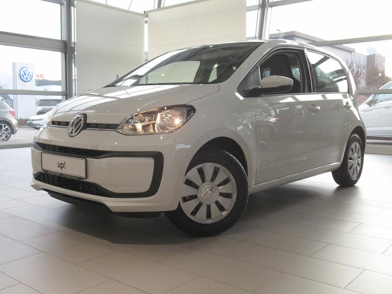 Volkswagen Up! Move up  1.0 CNG BMT