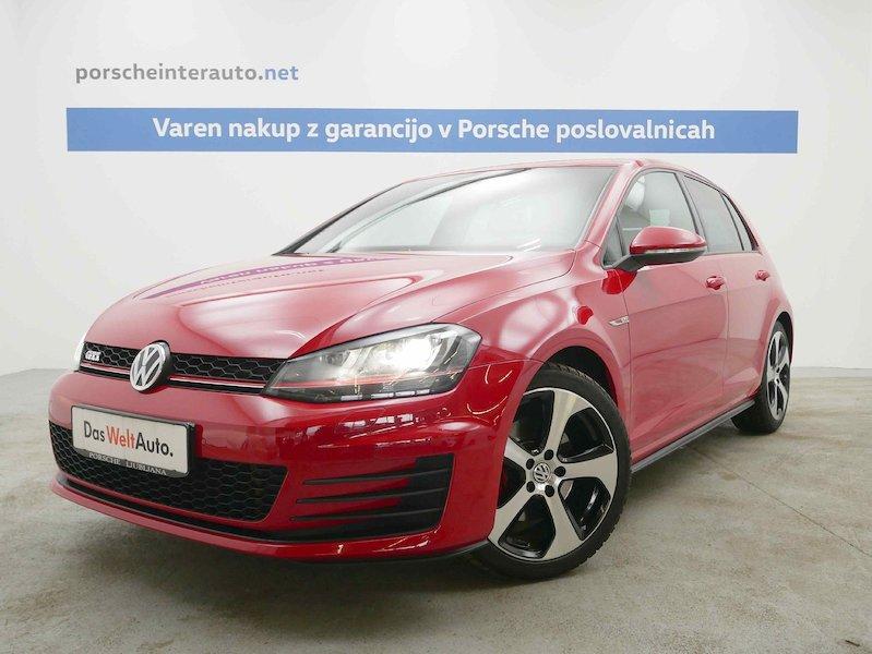 Volkswagen Golf 2.0 GTI BMT