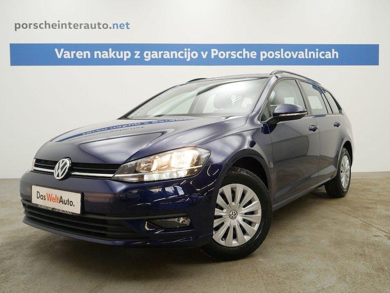 Volkswagen Golf Variant 1.6 TDI BMT Trendline
