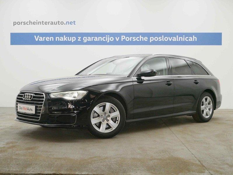 Audi A6 Avant 3.0 TDI clean diesel S tronic