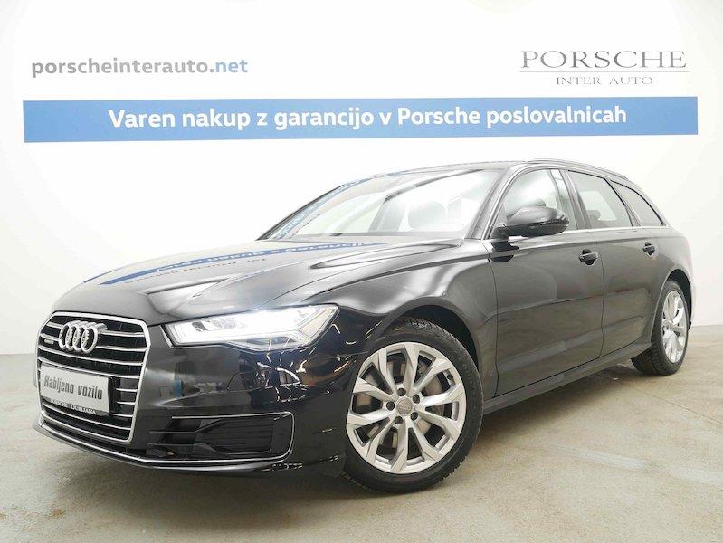 Audi A6 Avant 3.0 TDI clean diesel quattro Business S tronic