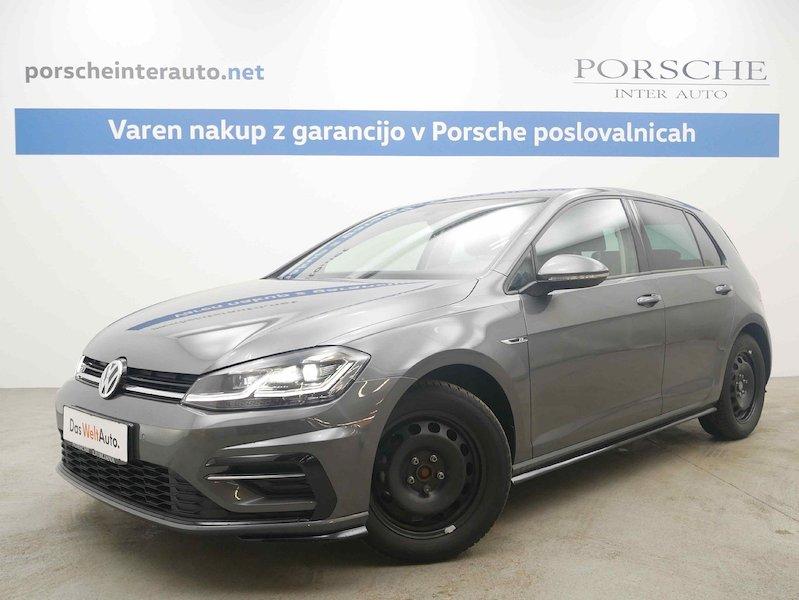 Volkswagen Golf 1.6 TDI R-Line Edition