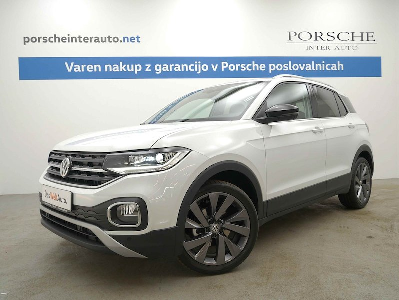 Volkswagen T-Cross 1st Edition 1.0 TSI