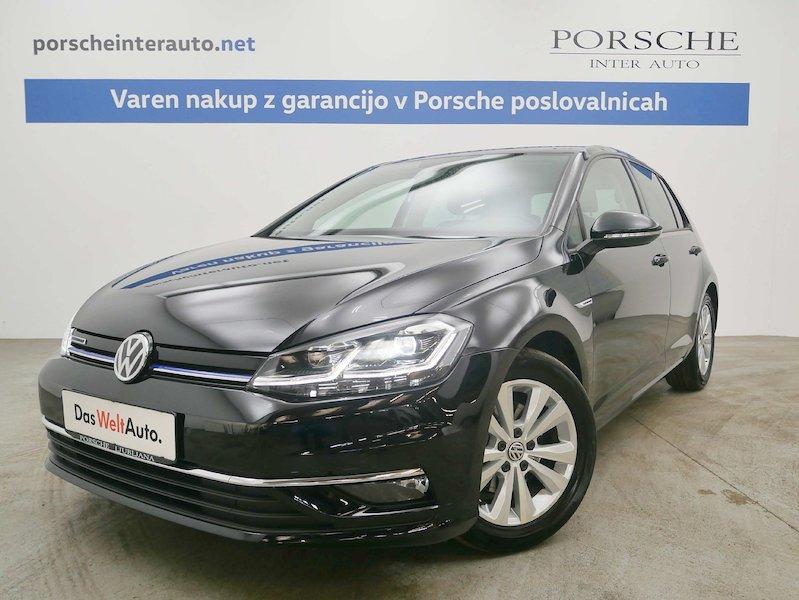 Volkswagen Golf 1.5 TSI ACT BM Comfortline DSG