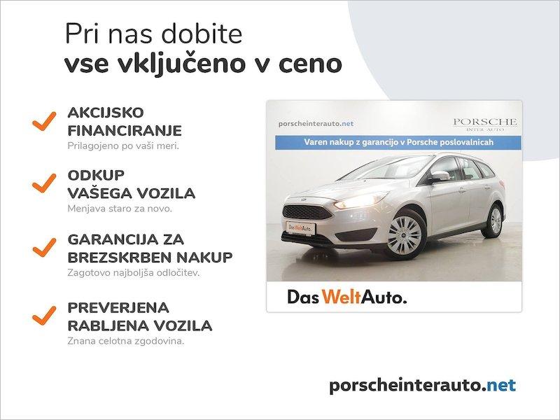 Ford Focus Karavan 1.5 TDCi Trend SLOVENSKO VOZILO2