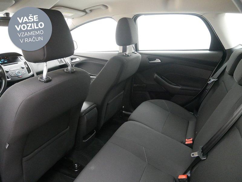 Ford Focus Karavan 1.5 TDCi Trend SLOVENSKO VOZILO12