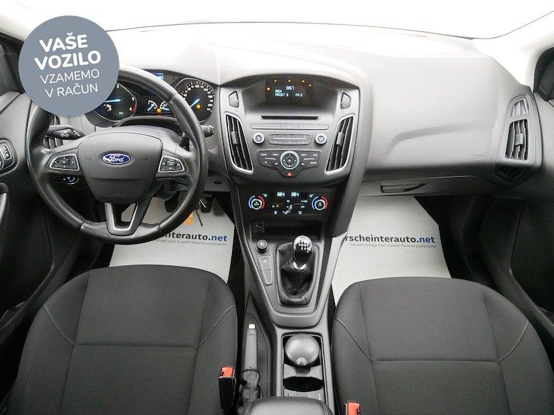 Ford Focus Karavan 1.5 TDCi Trend SLOVENSKO VOZILO13