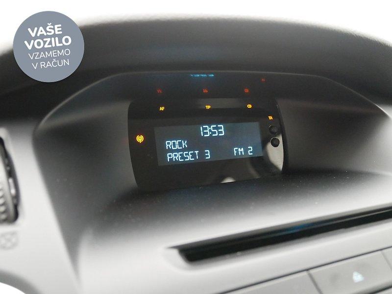 Ford Focus Karavan 1.5 TDCi Trend SLOVENSKO VOZILO16