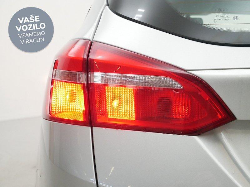 Ford Focus Karavan 1.5 TDCi Trend SLOVENSKO VOZILO18
