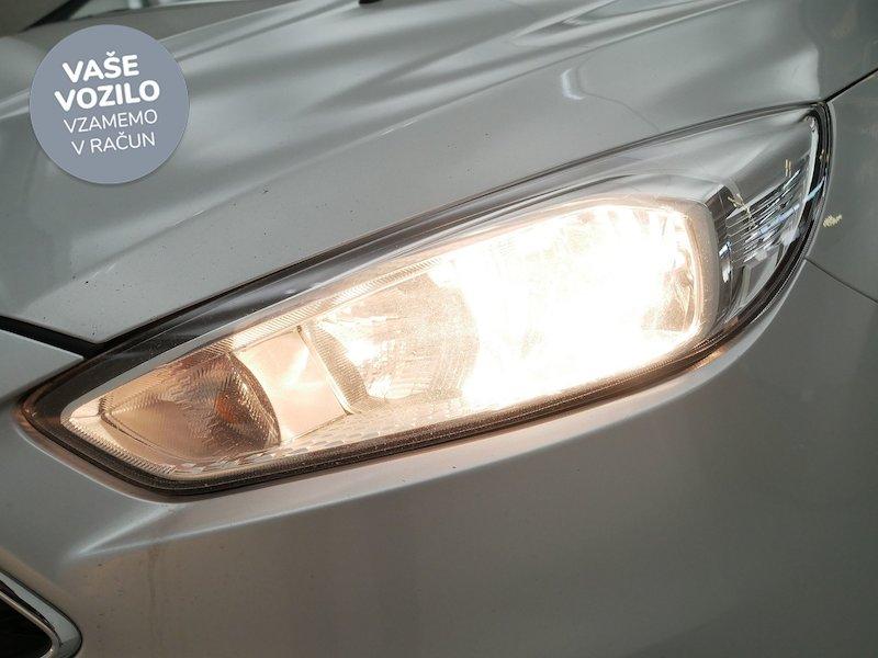 Ford Focus Karavan 1.5 TDCi Trend SLOVENSKO VOZILO19