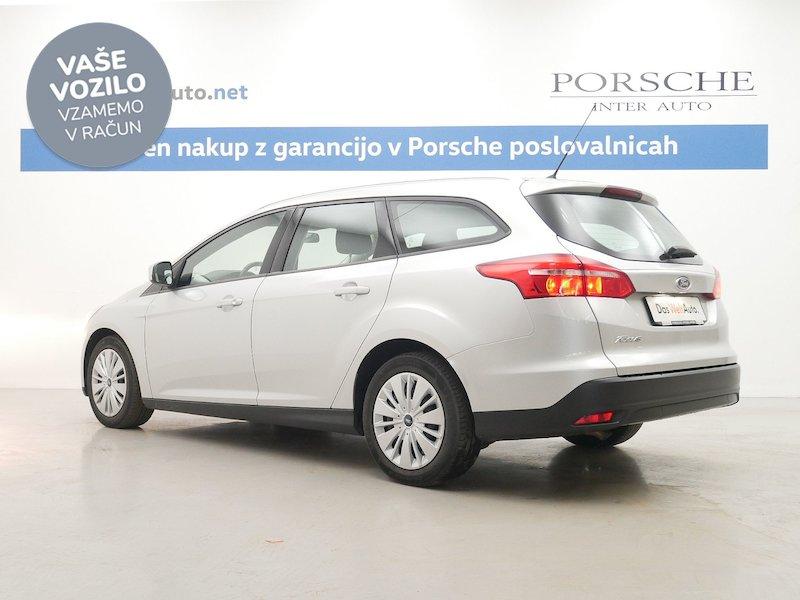 Ford Focus Karavan 1.5 TDCi Trend SLOVENSKO VOZILO5