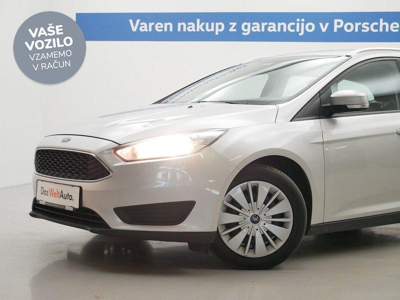 Ford Focus Karavan 1.5 TDCi Trend SLOVENSKO VOZILO6
