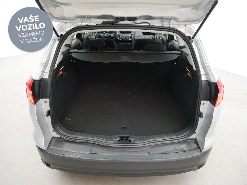 Ford Focus Karavan 1.5 TDCi Trend SLOVENSKO VOZILO10