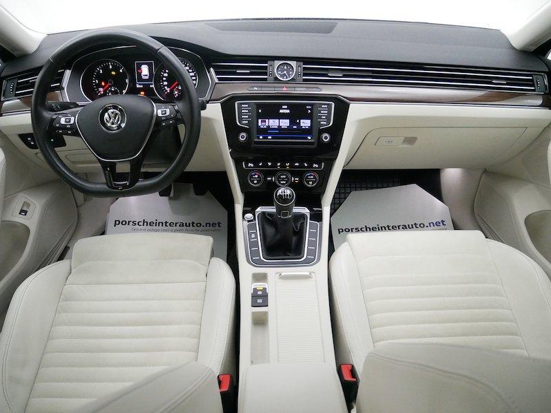 Volkswagen Passat Variant 2.0 TDI BMT Highline11