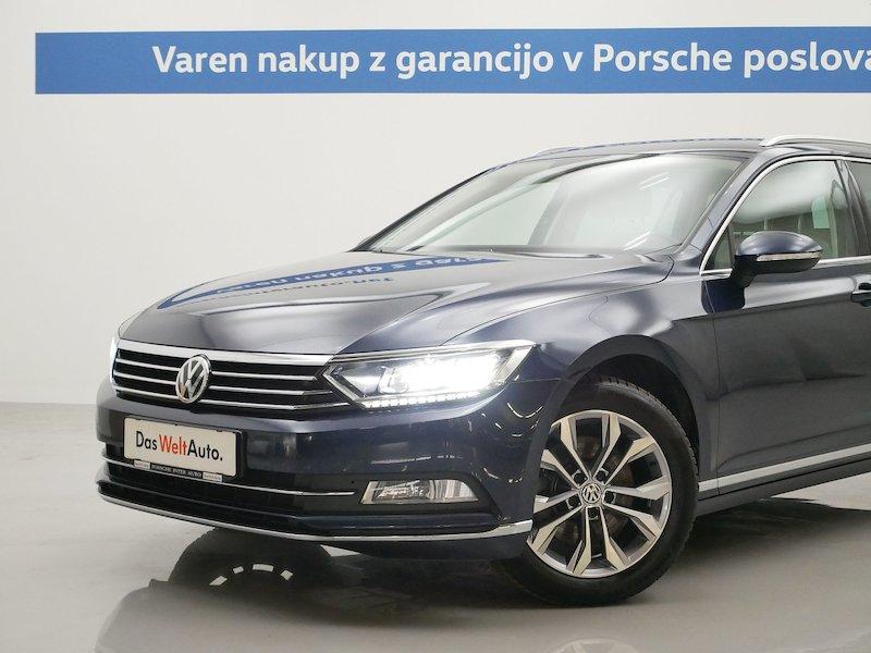 Volkswagen Passat Variant 2.0 TDI BMT Highline5