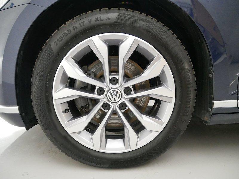 Volkswagen Passat Variant 2.0 TDI BMT Highline6