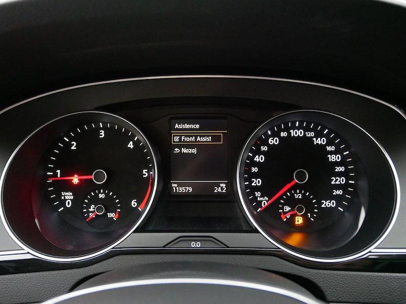 Volkswagen Passat Variant 2.0 TDI BMT Highline13
