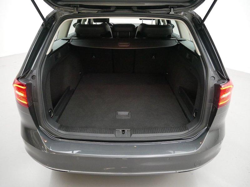 Volkswagen Passat Variant 2.0 TDI BMT Highline7