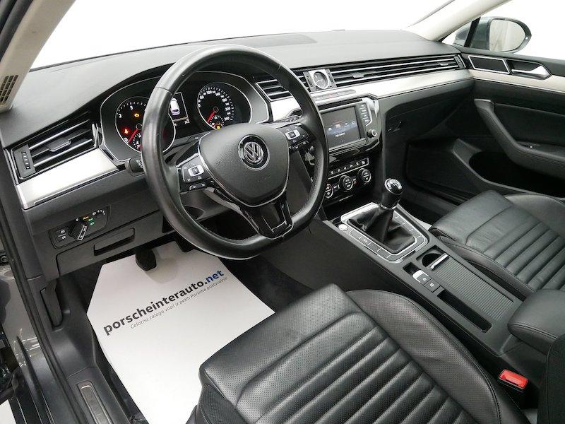Volkswagen Passat Variant 2.0 TDI BMT Highline9
