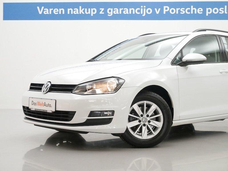 Volkswagen Golf Variant 1.6 TDI Comfortline SLOVENSKO VOZILO5