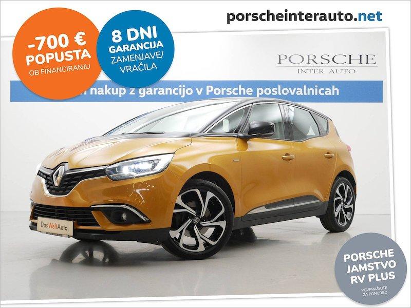 Renault Scenic dCi 110 Energy Edition OneSLOVENSKO VOZILO