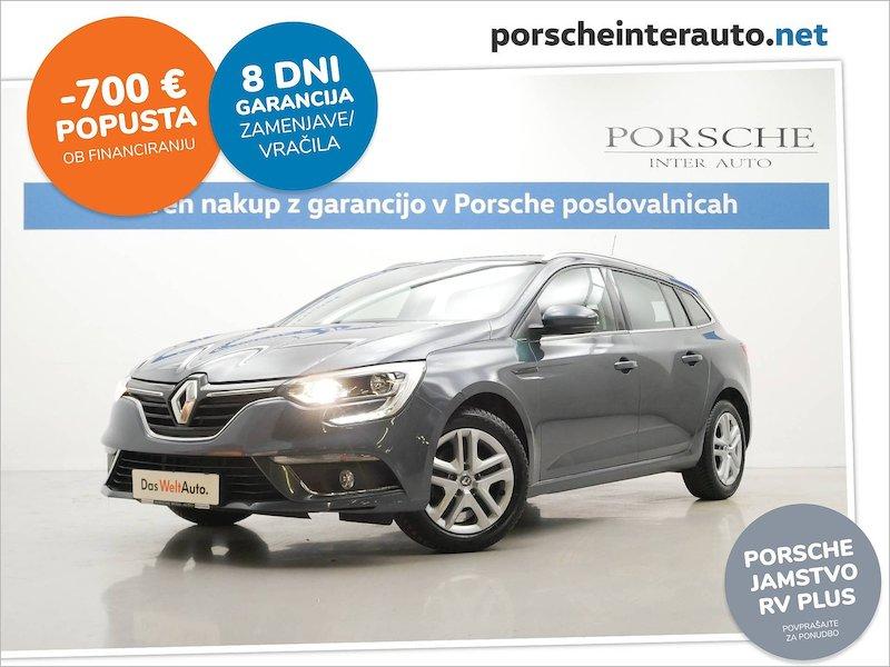 Renault Megane Grandtour dCi 110 Energy - PRENOVLJENI MODEL