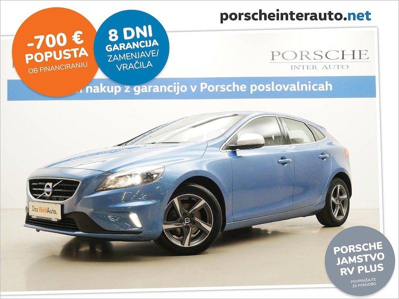 Volvo V40 D2 R-Design Business