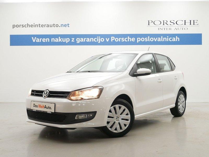 Volkswagen Polo 1.2 TSI BMT Comfortline SLO VOZILO