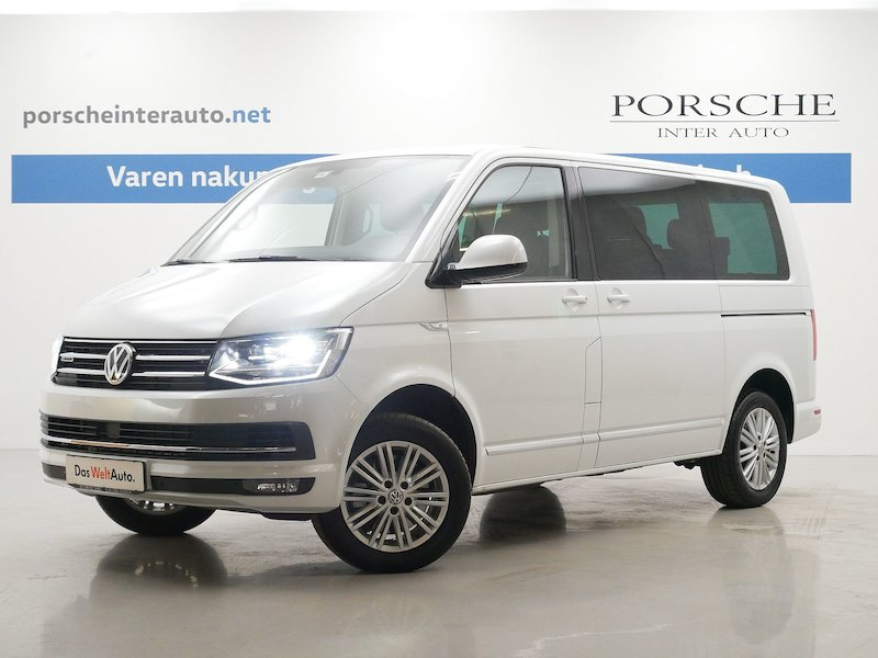 Volkswagen Multivan 4motion 2.0 TDI Highline DSG - NOVI MODEL1