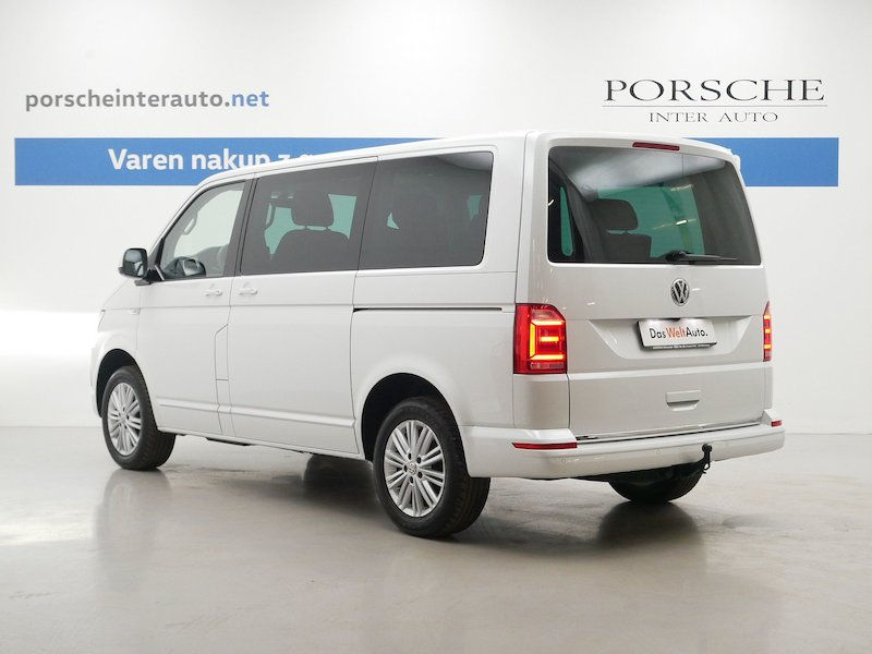 Volkswagen Multivan 4motion 2.0 TDI Highline DSG - NOVI MODEL4