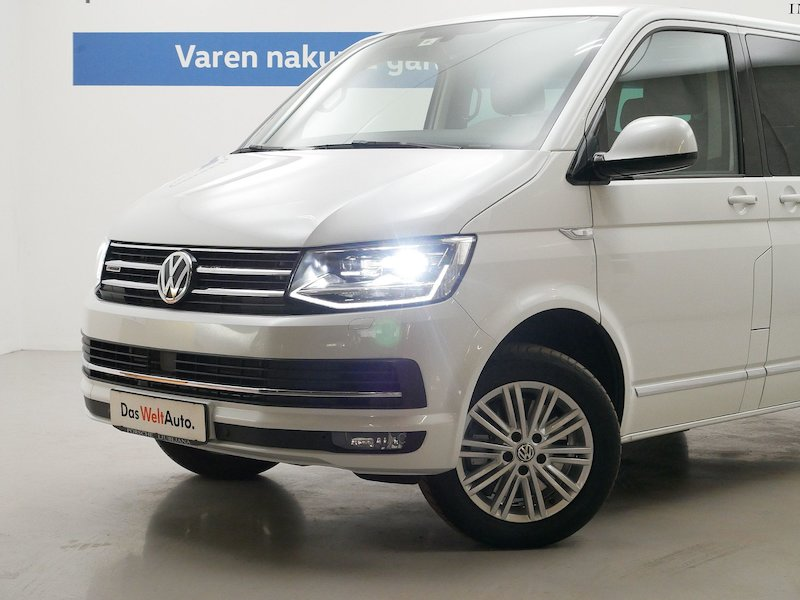 Volkswagen Multivan 4motion 2.0 TDI Highline DSG - NOVI MODEL5