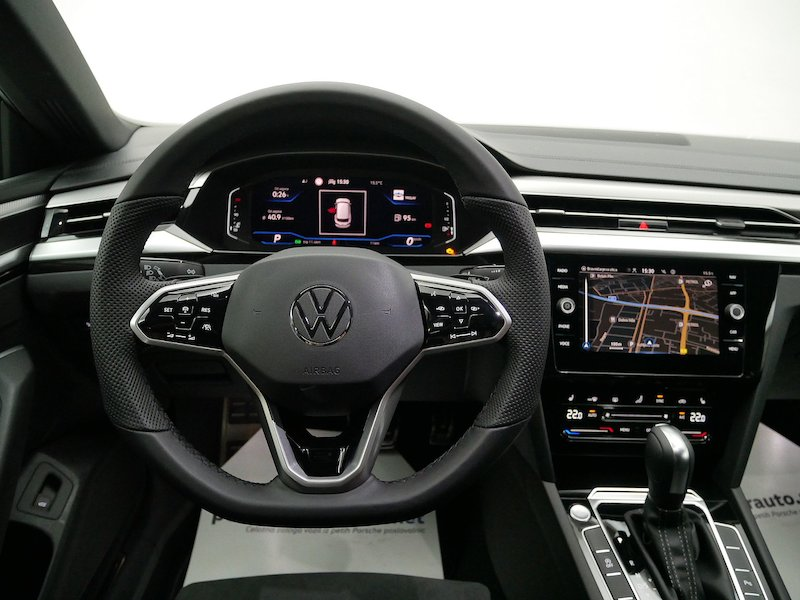 Volkswagen Arteon Shooting Brake R-Line 2.0 TDI 4M - NOVI MODEL12