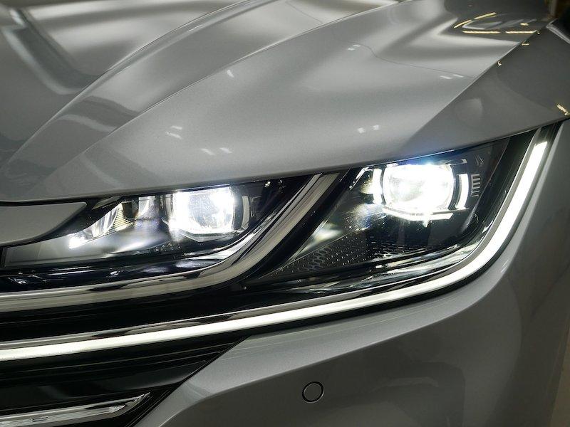 Volkswagen Arteon Shooting Brake R-Line 2.0 TDI 4M - NOVI MODEL19